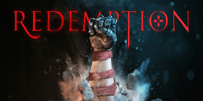Install Redemtion Addon for Kodi