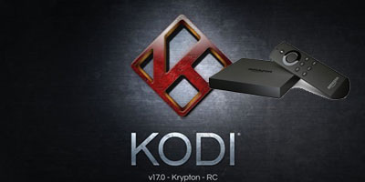 Update or Install Kodi 17 on Amazon Fire Stick/TV