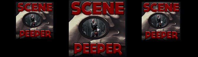 Install Scene Peeper Addon for Kodi