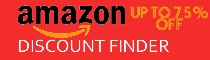 How to Access Amazons Hidden Discounts – Up to 75% OFF