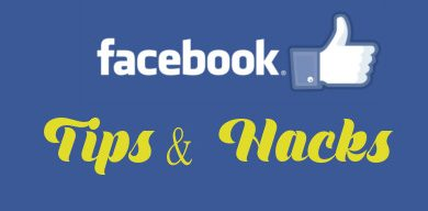 Facebook Tips & Hacks You Never Knew You Needed!