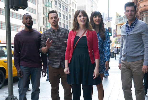 Final Season of New Girl has two BIG Surprises!