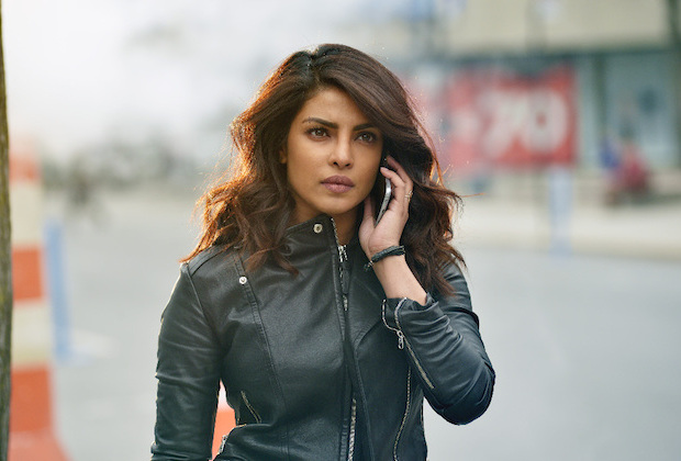 Quantico Renewed – But there are strings attached!