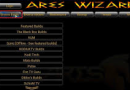 Install the Ares Wizard for Kodi