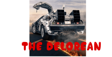 Install Delorean Addon for Kodi