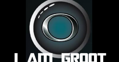 Install 'I am Groot' For Kodi