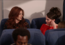 First footage of the new Will and Grace debuts