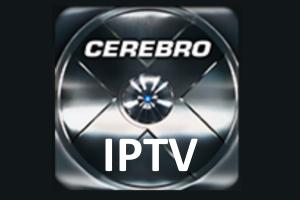 Install Cerebro IPTV Addon for Kodi