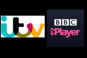 Install UK TV Catchup Addons for BBC iPlayer & ITV