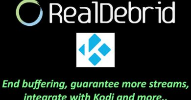 Sort out Kodi Buffering and get Guaranteed HD Streams