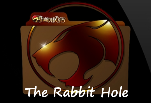 Install The Rabbit Hole Addon for Kodi