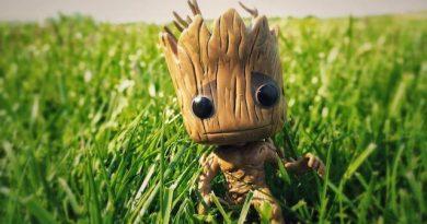 Install I Am Groot Kids Addon for Kodi