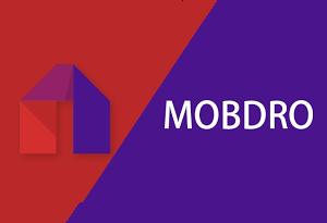 Install Mobdro TV Addon for Kodi