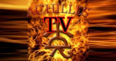 Install Achilles Live TV Addon for Kodi