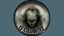 Install 13 Clowns for Kodi